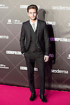 Pelayo Diaz attends to the award ceremony of the VIII edition of the Cosmopolitan Awards at Ritz Hotel in Madrid, October 27, 2015.<br /> (ALTERPHOTOS/BorjaB.Hojas)