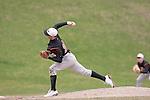 Kalamazoo College Baseball vs Finlandia - 4.17.11