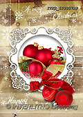 Isabella, CHRISTMAS SYMBOLS, WEIHNACHTEN SYMBOLE, NAVIDAD SÍMBOLOS, paintings+++++,ITKE529357AP,#XX#