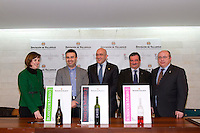 Concurso Museo Provincial del Vino