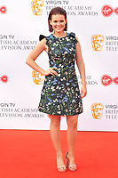Lindsey Russell at the Virgin TV British Academy (BAFTA) Television Awards 2018, Royal Festival Hall, Belvedere Road, London, England, UK, on Sunday 13 May 2018.<br /> CAP/CAN<br /> &copy;CAN/Capital Pictures