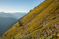 Ridge and Range, Highline Trail
