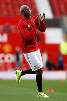 Paul Pogba  Manchester<br /> Manchester 19-08-2016<br /> Premier League,<br /> Manchester United - Southampton <br /> Foto Darren Staples/Panoramic/Insidefoto