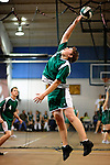 2009-11-08 High School: VCS Volleyball State Championships