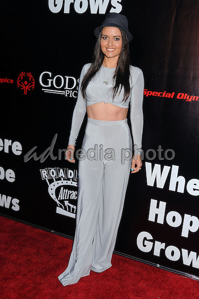 "4 May 2015 - Hollywood, California - Danica McKellar. ""Where Hope Grows"" Los Angeles Premiere held at Arclight Cinemas. Photo Credit: Byron Purvis/AdMedia"