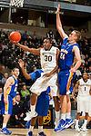 Wake Forest Men's Basketball 2012-2013