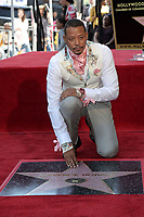 LOS ANGELES - SEP 24:  Terrence Howard at the Terrence Howard Star Ceremony on the Hollywood Walk of Fame on September 24, 2019 in Los Angeles, CA