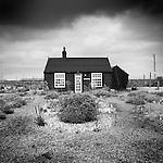 House, Dungeness, kent