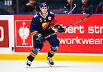 Stockholm 2014-09-05 Ishockey CHL Djurg&aring;rdens IF - Eisb&auml;ren Berlin :  <br /> Djurg&aring;rdens David Rundqvist  <br /> (Foto: Kenta J&ouml;nsson) Nyckelord:  Djurg&aring;rden Hockey Hovet CHL Eisb&auml;ren Berlin portr&auml;tt portrait
