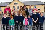Glounagillagh National School in Caragh Lake are back again with their annual fun for the local community.<br /> Front l-r Donnacha Quigg, Jack O'Sullivan, Jamie Flynn, Jame Courtney, Eadaoin Clifford, Siomha Clifford, Sean Counihan, and Megan Quigg <br /> Middle l-r  Caoimhe O'Connor, Grace Naughton, Emma O'Sullivan, Megan Moriarty and Fionn&aacute;n Quigg. <br /> back l-r Selina O'Connor, Kathleen O'Connor, Mary Counihan, Helena Kelliher and Nuala and Neidin Quigg.