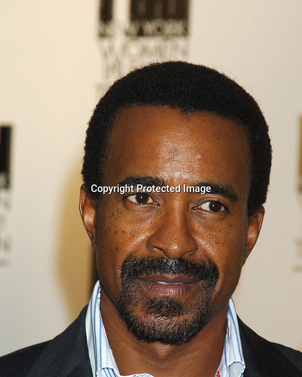 Tim Meadows..at The New York Women in Film and Televison 25th Annual ..Muse Awards on December 13, 2005 at The New York Hilton Hotel. ..Photo by Robin Platzer, Twin Images