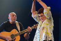 Jean-Charles  GUICHEN et Louise EBREL