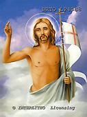Alfredo, EASTER RELIGIOUS, OSTERN RELIGIÖS, PASCUA RELIGIOSA, paintings+++++,BRTOLP4988,#er# Jesus