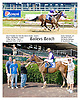Baileys Beach winning Delaware Park on 6/28/12
