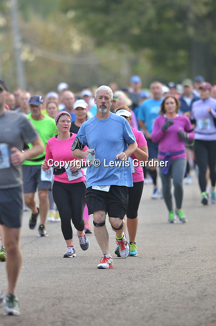 2014 Iron Horse Half Marathon<br />