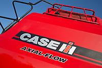 Case IH Logo<br /> &copy;Tim Scrivener Photographer 07850 303986<br /> ....Covering Agriculture In The UK....
