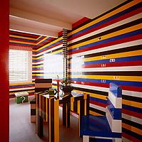 Lego House - England