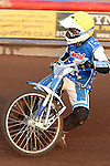 LAKESIDE HAMMERS v POOLE PIRATES<br /> FRIDAY 7THD JUNE 2013<br /> ELITE LEAGUE<br /> ARENA-ESSEX<br /> HEAT 2