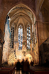 Chapel of the Santissim i Sant Pere, Cathedral; Palma, Mallorca - Majorca; Spain
