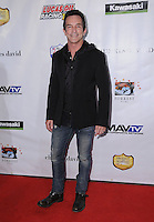 """06 February 2017 - Hollywood, California - Jeff Probst. """"Running Wild"""" Los Angeles Premiere held at the TCL Chinese 6 Theater. Photo Credit: Birdie Thompson/AdMedia"""