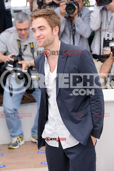 """Robert Pattinson attending the """"Cosmopolis"""" Photocall during the 65th Annual Cannes International Film Festival in Cannes, France, 25.05.2012...Credit: Timm/face to face /MediaPunch Inc. ***FOR USA ONLY***"""