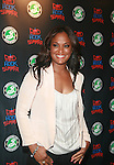 Laila Ali Attends New York City Red Carpet Premiere of the new Spike Lee Joint RED HOOK SUMMER, NY D. Salters/WENN 8/6/12