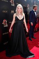 PASADENA - May 5: Meadow Williams at the 46th Daytime Emmy Awards Gala at the Pasadena Civic Center on May 5, 2019 in Pasadena, California