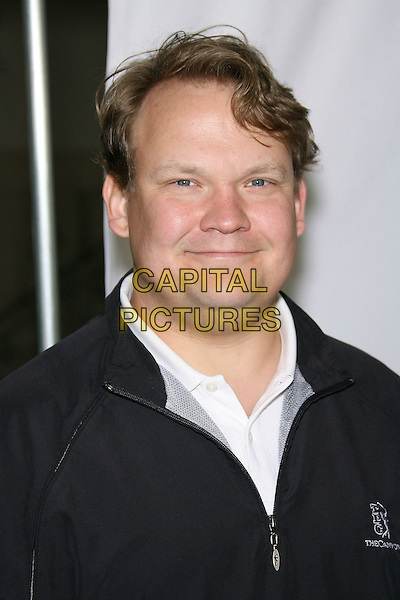 ANDY RICHTER.The Museum of Television & Radio's 4th Celebrity Golf Classic held at the Riviera Country Club, Pacific Palisades, California, USA,10 April 2006..portrait headshot.Ref: ADM/ZL.www.capitalpictures.com.sales@capitalpictures.com.©Zach Lipp/AdMedia/Capital Pictures.