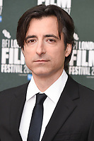 Director Noah Baumbach at the London Film Festival 2017 screening of &quot;The Meyerowitz Stories&quot; at the Embankment Gardens Cinema, London, UK. <br /> 07 October  2017<br /> Picture: Steve Vas/Featureflash/SilverHub 0208 004 5359 sales@silverhubmedia.com