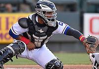 MiLB - Baseball - Round Rock Reno Baseball