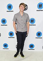 05 February 2019 - Pasadena, California - Josh Thomas. Disney ABC Television TCA Winter Press Tour 2019 held at The Langham Huntington Hotel. <br /> CAP/ADM/BT<br /> &copy;BT/ADM/Capital Pictures