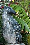 Primitive sculpture