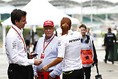 29th September 2017, Sepang, Malaysia;  Motorsports: FIA Formula One World Championship 2017, Grand Prix of Malaysia, <br />