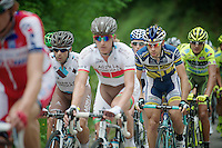 Thomas De Gendt (BEL)<br /> <br /> 2013 Tour of Luxemburg<br /> stage 1: Luxembourg - Hautcharage (184km)