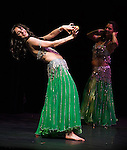 Sahara Dance Company Performance