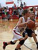 Coquille-La Pine B&Gs Basketball