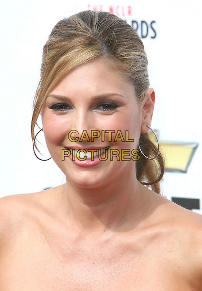 DAISY FUENTES.2007 NCLR ALMA Awards - Arrivals held at the Pasadena Civic Center, Pasadena, California, USA,.01 June 2007..portrait headshot.CAP/ADM/CH.©Charles Harris/AdMedia/Capital Pictures. *** Local Caption *** .