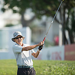 Pro-Am golf tournament of the 58th UBS Hong Kong Open as part of the European Tour on 07 December 2016, at the Hong Kong Golf Club, Fanling, Hong Kong, China. Photo by Marcio Rodrigo Machado / Power Sport Images