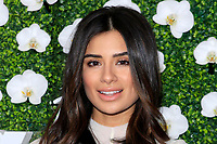 LOS ANGELES - FEB 14:  Diane Guerrero at the EYEspeak Summit at the Pacific Design Center on February 14, 2018 in West Hollywood, CA