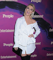 13 May 2019 - New York, New York - Julianne Hough at the Entertainment Weekly & People New York Upfronts Celebration at Union Park in Flat Iron.   <br /> CAP/ADM/LJ<br /> ©LJ/ADM/Capital Pictures