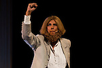 "Pastora Vega during theater play ""La Asamblea de las Mujeres"" at Teatro La Latina in Madrid. August 23 2016. (ALTERPHOTOS/Borja B.Hojas)"