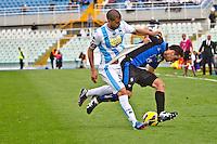 Pescara - Atalanta 0 - 0