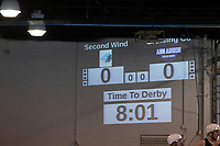 104 Windy City Second Wind vs Ann Arbor Bruising Company