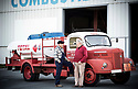11/10/18 - BILLOM - PUY DE DOME - FRANCE - Essais Camion HOTCHKISS PL50 de 1965 - Photo Jerome CHABANNE