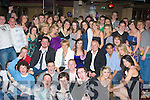 18TH: A great night for Avril Vesey as she celebrated her 18th Birthday in Fabric Night Club,day Place, Tralee on Friday night with family and friends..