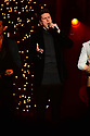 MIAMI BEACH, FL - DECEMBER 04: David Miller of Il Divo performs during 'A Holiday Song Celebration' at Fillmore Miami Beach at the Jackie Gleason Theater  on December 4, 2019 in Miami Beach, Florida.   ( Photo by Johnny Louis / jlnphotography.com )