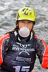 Reno Riverfestival 2014 freestyle kayaking