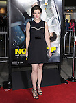 Jessica De Gouw attends Universal Pictures' Non-Stop held at Regency Village Theatre in Westwood, California on February 24,2014                                                                               © 2014 Hollywood Press Agency