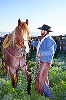 Wild outdoor portraits of Cowboys and Cowgirls at their best while in their element, running free with their Horses, capturing the true beauty of a connection between Horse and Rider. Cowboy portraits by Kimberly Photography in Lompoc, CA. KCP photography in Old Town Lompoc at Ocean Sports (805) 944-8522.