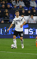 Joshua Kimmich (Deutschland, Germany) - 19.11.2018: Deutschland vs. Niederlande, 6. Spieltag UEFA Nations League Gruppe A, DISCLAIMER: DFB regulations prohibit any use of photographs as image sequences and/or quasi-video.
